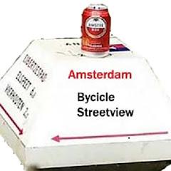 Amsterdam Streetview