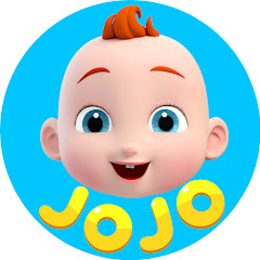 Super JoJo - Hindi Nursery Rhymes