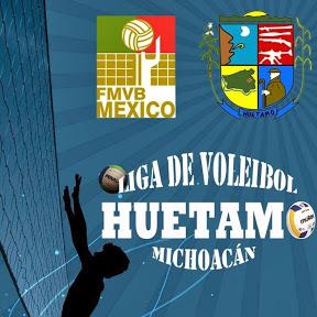 Liga de Voleibol Huetamo