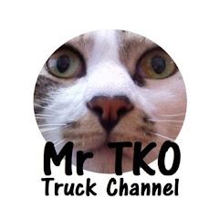 Mr TKO Truck Channel