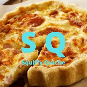 Squiffy Quiche