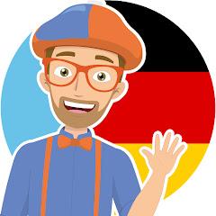 Blippi Deutsch