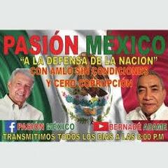 PASION MEXICO