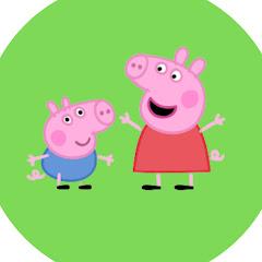 KIDS ANIMADO - Pepa pig