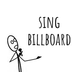 SING BILLBOARD