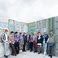 Wanna One - Topic