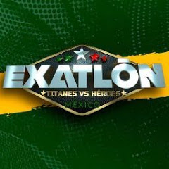 Exatlón México Cuarta Temporada NTC