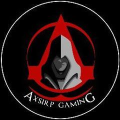 AXSIRP GAMING