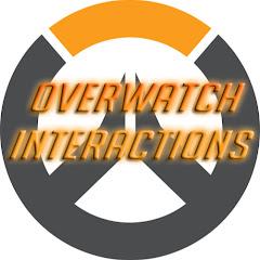 Overwatch Interactions