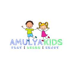 Amulya Kids