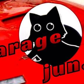 ガレージ淳 garage_jun tomica modify