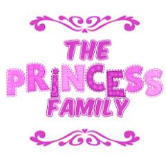 THE PRINCESS FAMILY