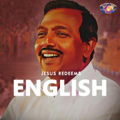 Jesus Redeems - English