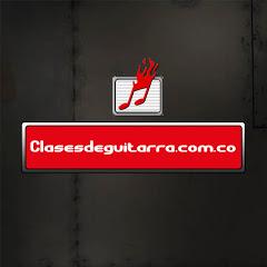 Clasesdeguitarra.com.co