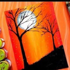 Sara's Crafts & Paintings