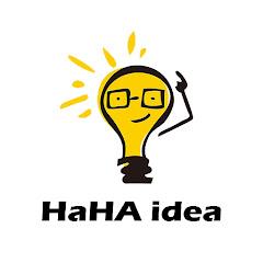 HaHa idea