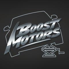 BoostMotors