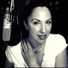 CECI DOVER vocal coach. Escuela de canto online