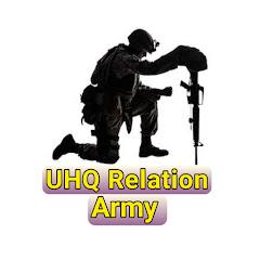 UHQ Relation Army