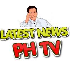 LATEST NEWS PH TV