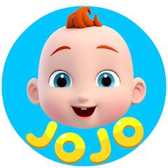 أغاني أطفال - Super JoJo