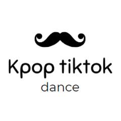 Kpop tiktok dance