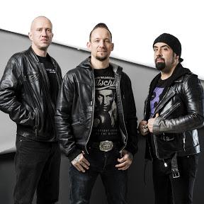 VolbeatVEVO