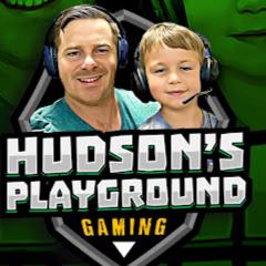 Hudson's Playground Gaming