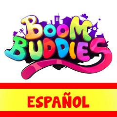 Boom Buddies Español - Canciones Infantiles
