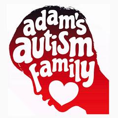 Adam's Autism Family
