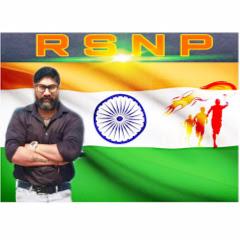 Rebel Shraddha Nand Pati