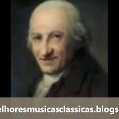 Johann Friedrich Fasch - Topic