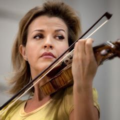 Anne-Sophie Mutter - Topic