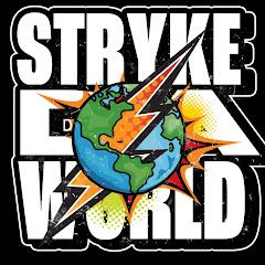 Stryke Da World LLC