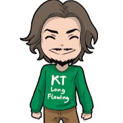 KT Long Flowing