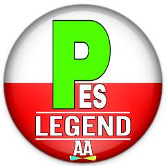 PES LEGEND AA
