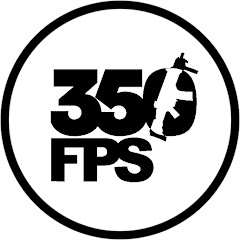 350 FPS Airsoft