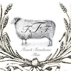 French Farmhouse Flair