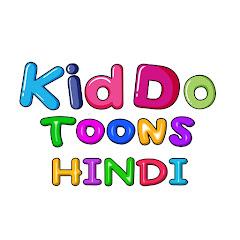 Kiddo Toons – Kids TV Shows in Hindi